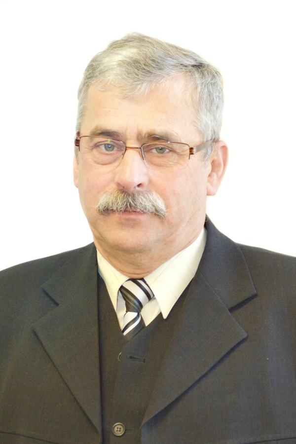 Tadeusz Dzieniszewski