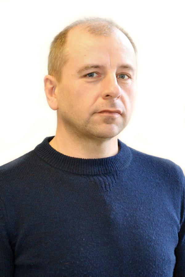 Robert Lipowski