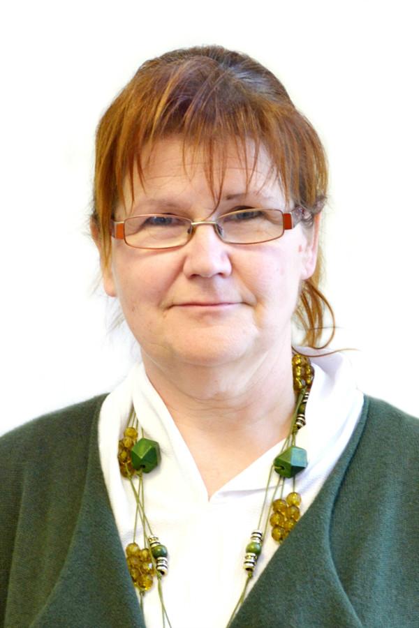 Elżbieta Piotrak
