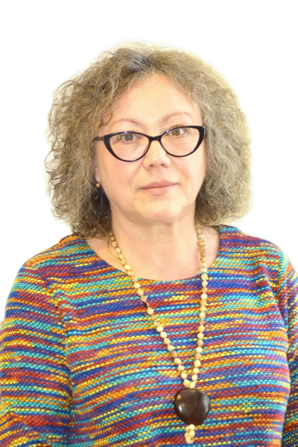 Barbara Urbaszek