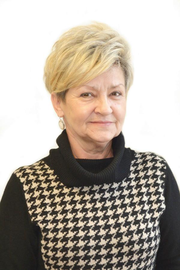 Małgorzata Zając