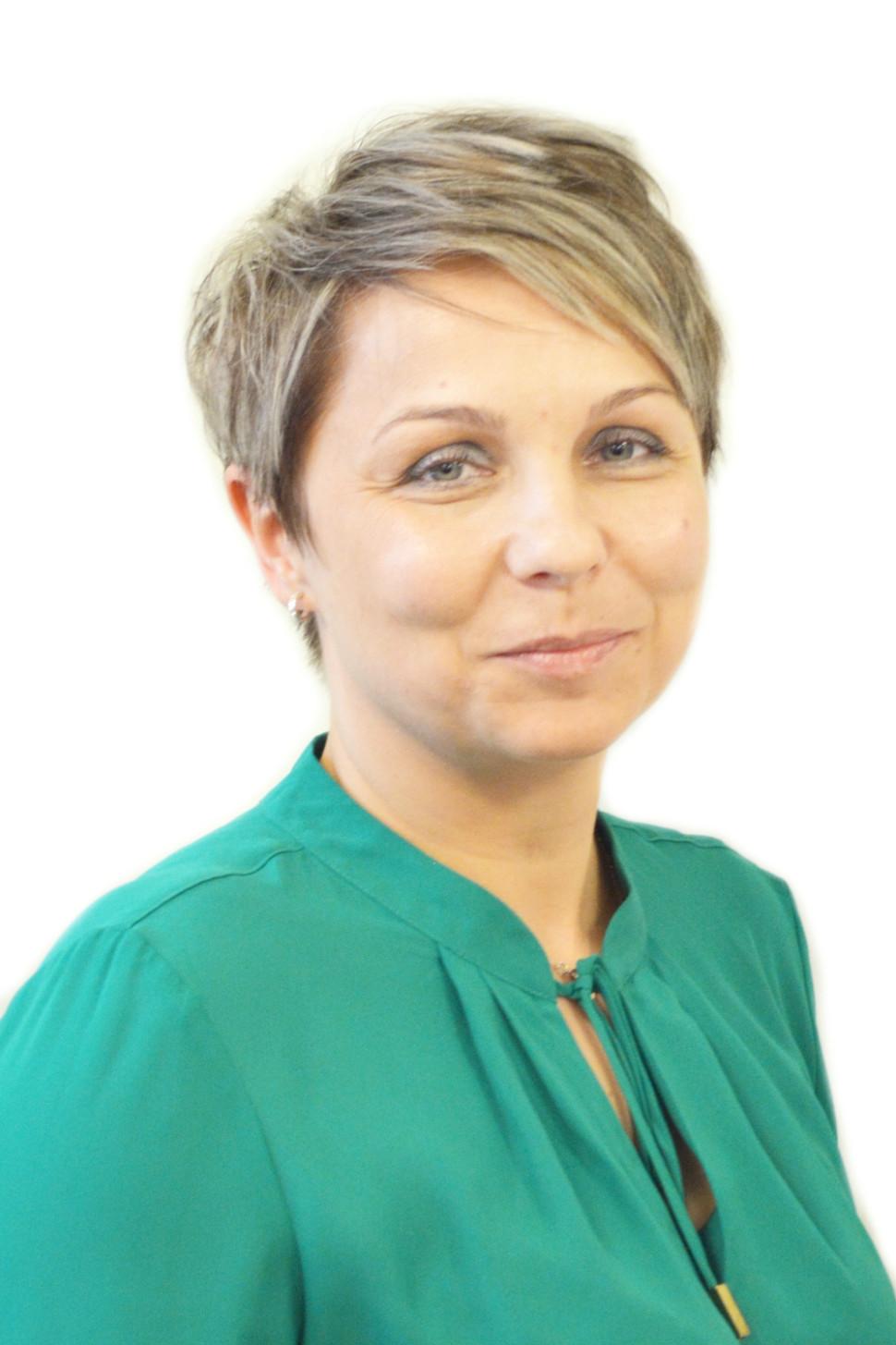 Katarzyna Żurawska