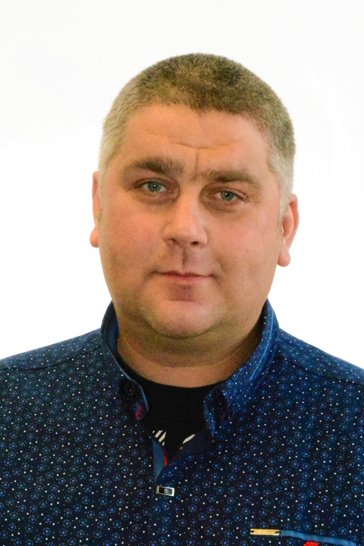 Bogdan Czajkowski