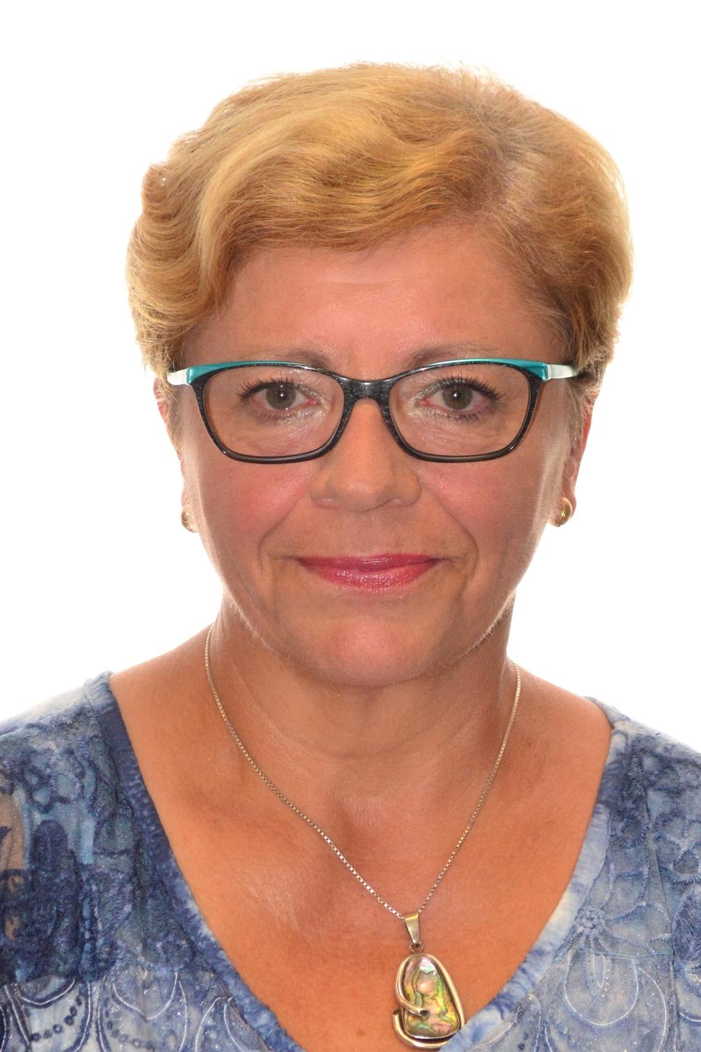 Maria Ignatowicz