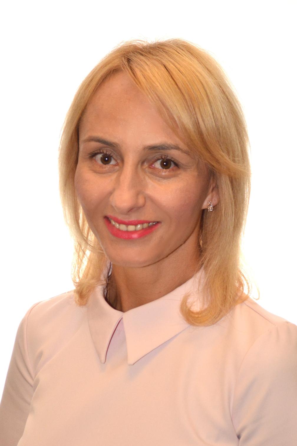 Marta Drozdowska