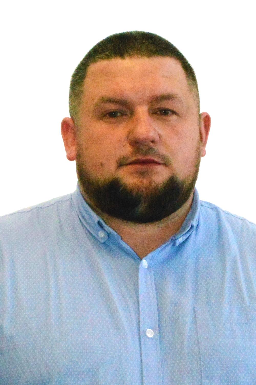 Jarosław Pampuch